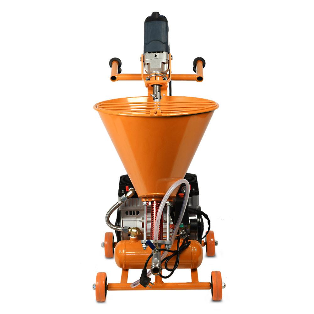 установка гидроизоляции